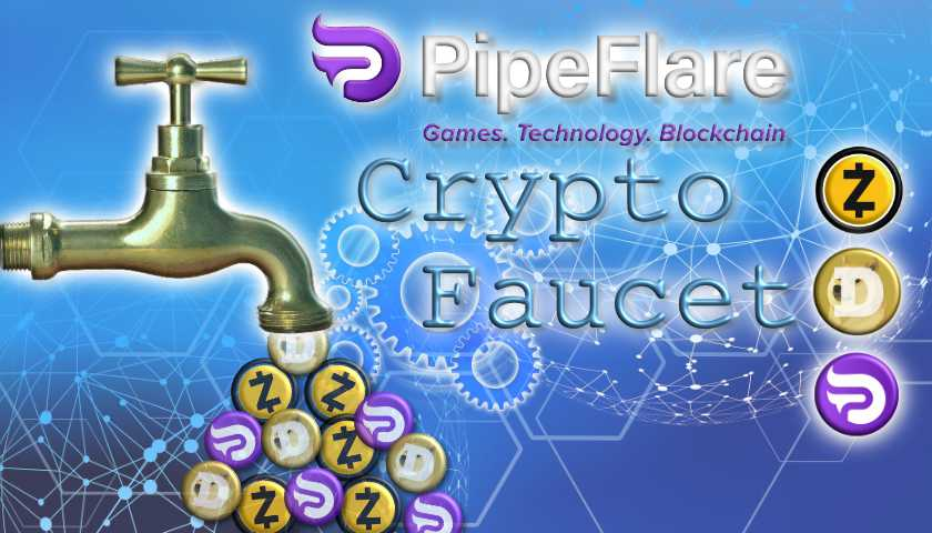 faucet_pipeflare