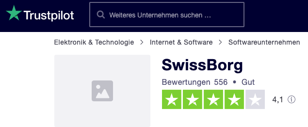 crypto_exchange_swissborg_trustpilot